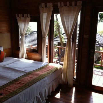 Hotel Phi Phi The Beach Resort