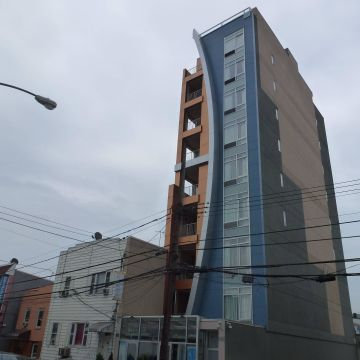 Hotel Nesva