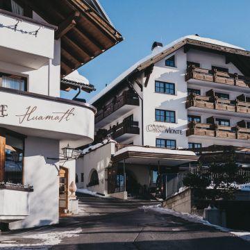 Verwöhnhotel Chesa Monte