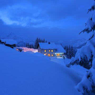 Berggasthof Grabs