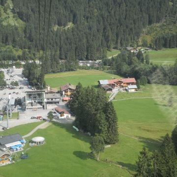 Landhaus am Fellhorn
