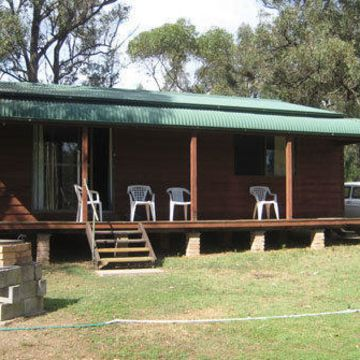 Hunter Hideaway Cottages