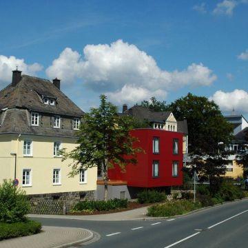 Hotel von Korff
