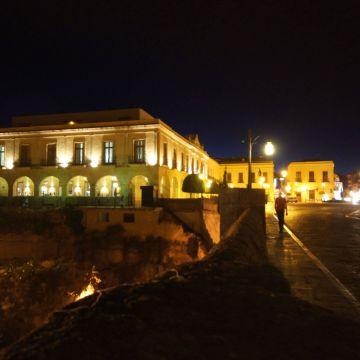Hotel Parador de Ronda