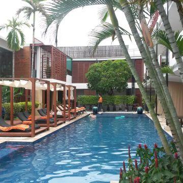 Hotel La Flora Resort Patong
