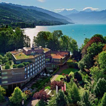 Congress Hotel Seepark Thun