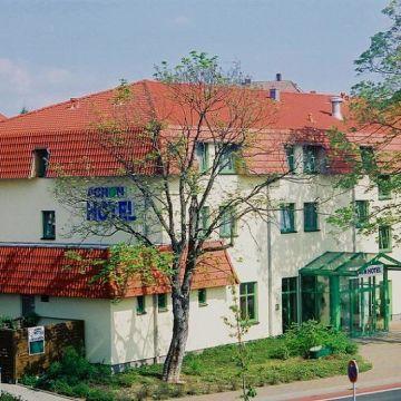 Hotel Acron Wittenberg