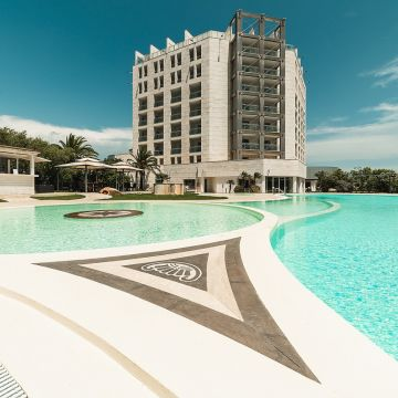 Hotel DoubleTree by Hilton Olbia