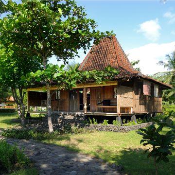 Hotel Desa Dunia Beda Resort
