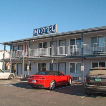 Motel Pacific Inn