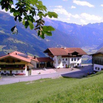 Bauernhof Breierhof