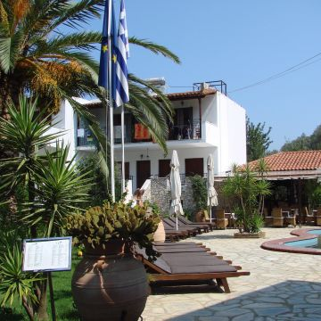 Hotel Green Park Skiathos