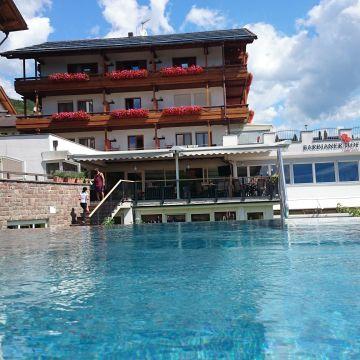 Hotel Barbianerhof