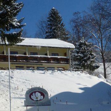 Landhaus Windrose
