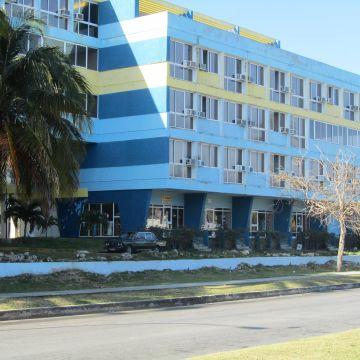 Hotel Tropicoco Beach