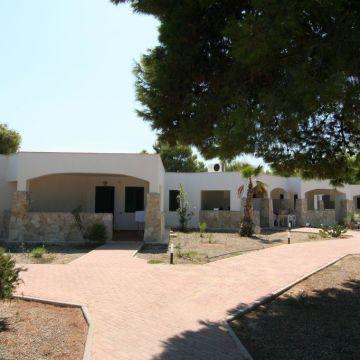 Hotel Spiaggia Lunga Villaggio
