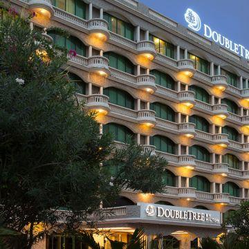 Doubletree by Hilton Dar es Salaam - Oysterbay