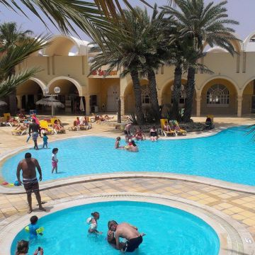 Hotel Dar Djerba Dahlia