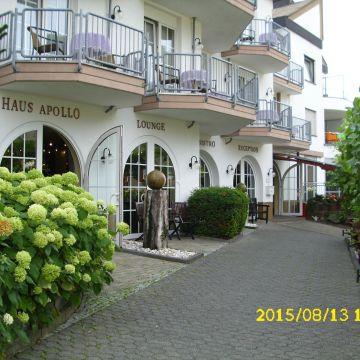 Moselromantik-Hotel Panorama