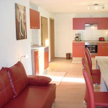 Ferienhaus Family Tanzboden (Hotel Richterhof)