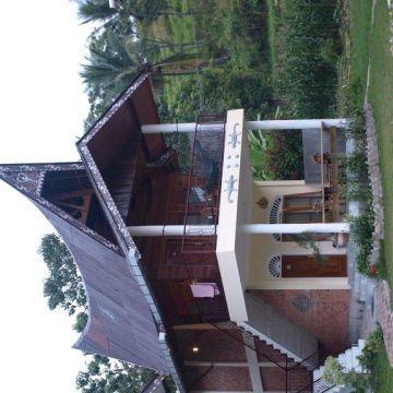 Hotel Tabo Cottages