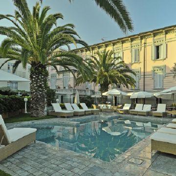 Hotel Europa Lido di Camaiore