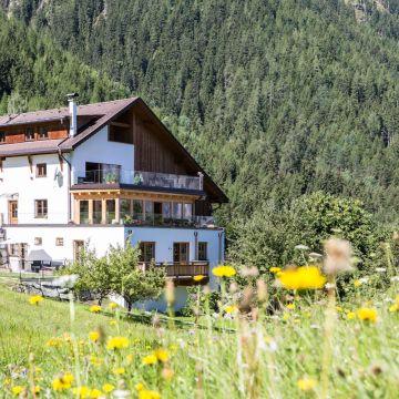 Ferienhof Haderlehn