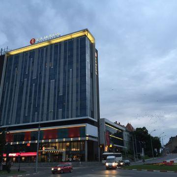 RAMADA Sibiu Hotel