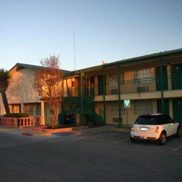 Hotel Ramada Inn Del Rio