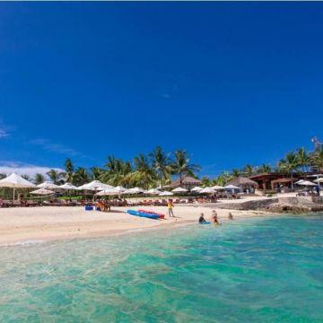 Hotel Crimson Resort & Spa Mactan