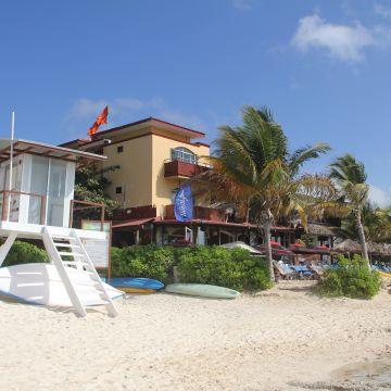 Hotel Fusion Beach