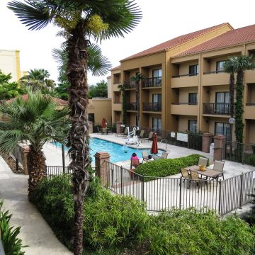 Courtyard by Marriott San Antonio Downtown