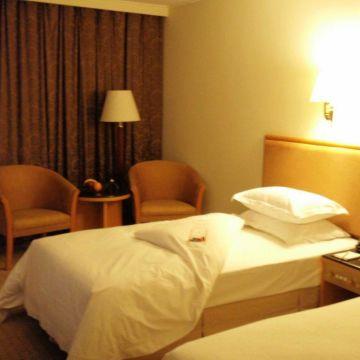 RAMADA Pudong Airport  Hotel