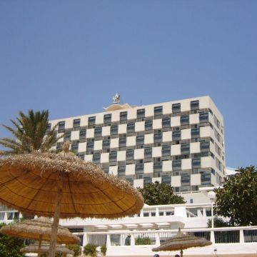 Hotel Amilcar