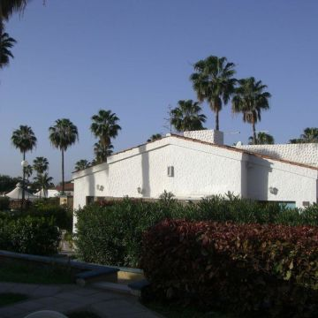 Hotel Sonora Golf (geschlossen)