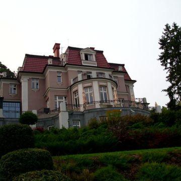 Hotel Residenze Libechov