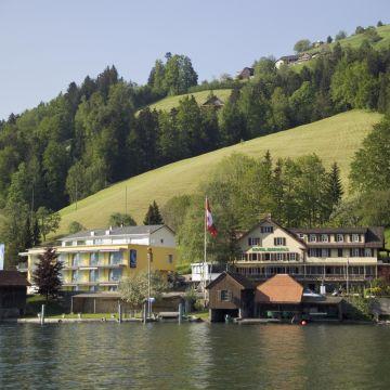 Hotel Eierhals