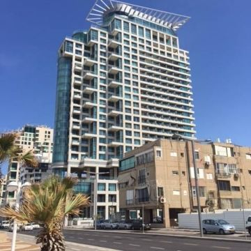 Royal Beach Hotel Tel Aviv by Isrotel