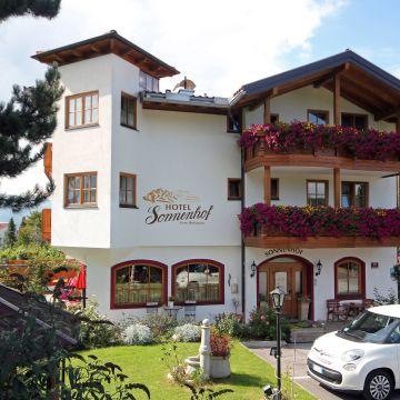 Hotel Sonnenhof Igls