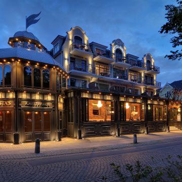 Europa Hotel Kühlungsborn
