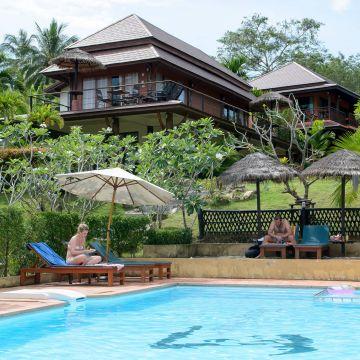 Hotel Baan Taranya Koh Yao Yai