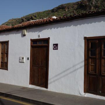 Ferienhaus Calle Antonio Oramas