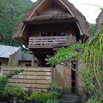 Baruna Cottages