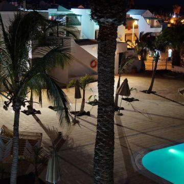 Hotel Acuario Sol