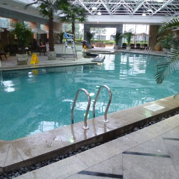 Hotel Sofitel Renmin Square