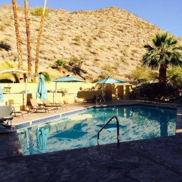 Best Western Inn at Palm Springs Hotel
