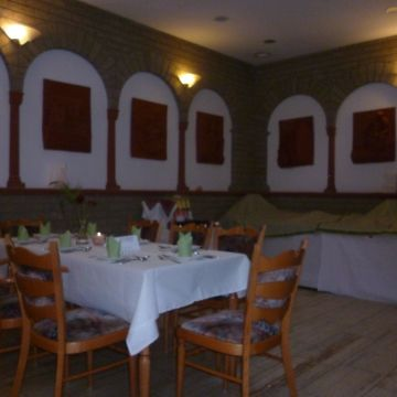 Hotel Klostermühle
