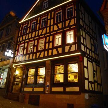 Grimmelshausen Hotel Garni
