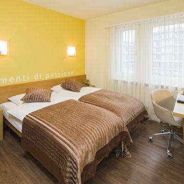 Sommerau-Ticino Swiss Quality Hotel