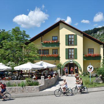 Hotel Zum Raben